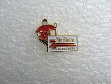 PIN'S MARLBORO LEISURE WEAR SKI SPORT et TABAC / CIGARETTE TOBACCO PINS PIN T14