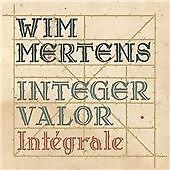 MERTENS, WIM-Integer Valor - Integrale  CD NEW