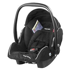 Recaro Young Profi Plus Group 0+ Isofix Baby Car Seat / Carrier Black