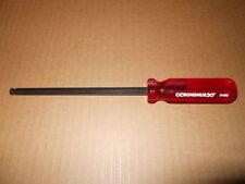 Bondhus 8mm Ball End Tip HEX Driver Balldriver Screw Driver Allen 8710-1651 2pcs