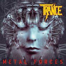 TRANCE - Metal Forces - CD, Jewel, 06.08.2021 Neu New
