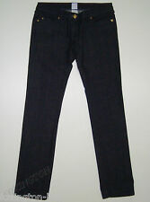 "BEAUTIFUL SASS&BIDE DARK BLUE RINSE SLIM LEG JEANS 31 ""VERNON RAKES"""