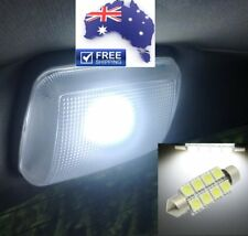 ULTRA WHITE LED Dome Light Upgrade - Holden Commodore VL VN VP VR VS VT VX VY VZ
