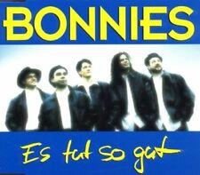 Bonnies Es tut so gut (2000)  [Maxi-CD]