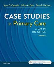 CASE STUDIES IN PRIMARY CARE - CAPPIELLO, JOYCE D., PH.D./ EATON, JEFFREY A., PH