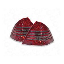 LED Feux arrières kit MERCEDES CLASSE C W203 ROUGE SMOKE 1040662