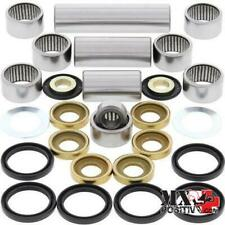 KIT REVISIONE LEVERAGGI - LEVERISMI HONDA CR 250R 2004 ALL BALLS 27-1125