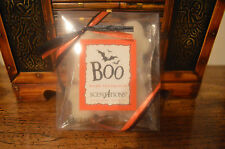 BOO** Ghost Shaped Fragrance Melts Scentations AWESOME FALL SCENT