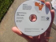 2011 BMW E39 E46 X5 E65 745Li M5 M3 B7 NAVIGATION DVD