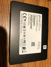 Micron 1100 256 GB SSD 2.5 SATA 6Gb/s Internal Solid State Drive