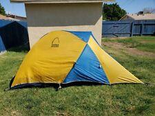 Sierra Designs Omega 2 tent 4 season