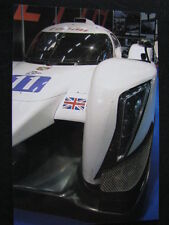 Photo Ginetta LMP3 2015 #11 Alex Graven (GBR) Mark Shulzhitskiy (RUS) #1