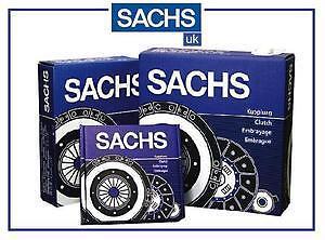 New SACHS Clutch Kit Flywheel Volkswagen Passat 2005-2011 1.9 TDI 105 bhp BXE