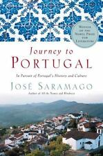 Journey to Portugal : In Pursuit of Portugal's History and Culture by José Sara…