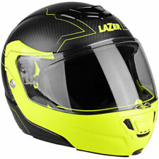 Not Rated Carbon Fibre Motorcycle Vehicle Helmets