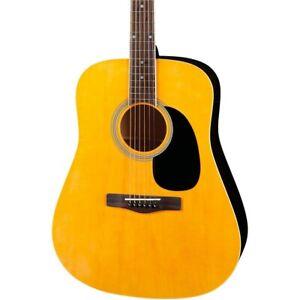 Rogue RD80 Dreadnought Acoustic Guitar