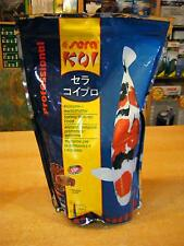 Sera 07012 KOI Professional Frühjahr-/Herbstfutter, 1kg