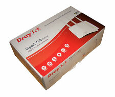 Draytek Vigor 2710n Router wireless DSL modem COME NUOVO!!! * 57