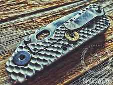 .45 ACP Lock Bar Stabilizer for Strider SnG SMF