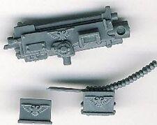 Bolter Lourd x 1 Garde Imperiale - 40K BITZ Arme lourde