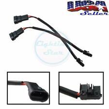 Denso Koito HID Xenon Ballast Power Cable wire 9005 9006 Male for Lexus Toyota