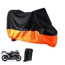 XXXL Motorcycle Cover Fit Harley Davidson Electra Glide Ultra Classic FLHTCU Hot