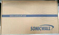 SonicWALL TZ 215 Wireless-N TotalSecure Firewall 10Mb LAN, 100Mb 01-SSC-4984