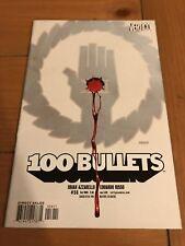100 Bullets #56 (2005) DC Comics