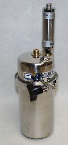 Seagull IV Water Microfilter System Edelstahl Druck Wasser Mikro Filter 125psi
