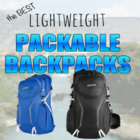 Outdoor Ultra-light Backpack Bike Riding Mountaineering Climbing Bag Ey