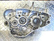 RM 250 SUZUKI 1989 RM250 89 ENGINE CASE RIGHT SIDE