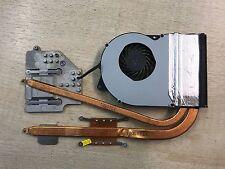 Asus X5MJ N53JF N53JG N53JL N53JN N53SM CPU Fan + Heatsink 13GNZT1AM030