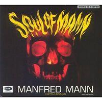 MANFRED MANN - SOUL OF MANN (VINYL)   VINYL LP NEU