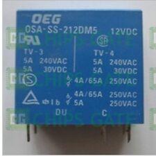 3PCS OSA-SS-212DM3 DIP6 Relay