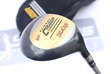 Dela Cruz Fairway Cruzer 21° Fairway Wood Golf Club Cruzer Graphite S-Flex