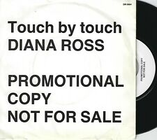 DIANA ROSS - Touch by touch  ***Promo***