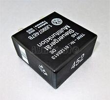 333- VW Black-452 Steuergerät Multifunktion Relay Module 1J0907487B 61122413
