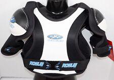 "Hespeler Rogue Rx10 Youth Medium - Ice Roller Hockey Shoulder Pads 22""-26"" New"