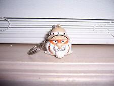 Exxon Tiger Keychain Vintage 1997