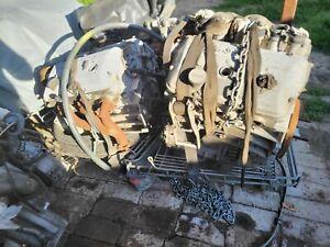 Alfa Romeo 116 V6 Engines