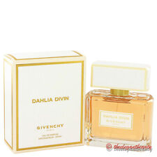 Givenchy Dahlia Divin 2.5oz/75ml Edp Spray For Women By Givenchy New In Box