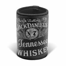 Jack Daniels Can Cooler Beer Bottle Stubby Holder CLEARANCE Tennessee Whiskey