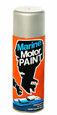 Motor Farbspray Vetus gelb 400 ml, Motoren Außenborder Motor Paint Spray