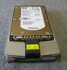 HP Invent 15k RPM 36.4 GB ULTRA 320 SCSI HARD DISK CON CADDY BF0368B269