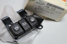 Jaguar S Type Schalter Innenleuchte Switch Park Aid Window Blind XR82132