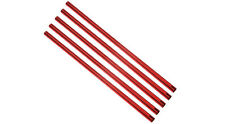 5 Pcs Tail Boom 347mm For Trex T-rex 450 Helicopter rot