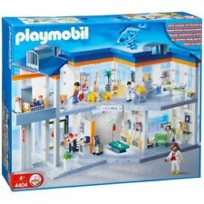 System X 4404 Clinique Playmobil ref 12