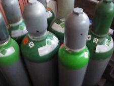 Schweißgas - Flaschentausch - neue  Füllung bei  uns !! - Argon 10 l  - Füllung