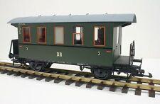 37932 PIKO Personenwagen 2./3. klasse Spur G