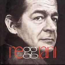 SERGE REGGIANI - REGGIANI NEW CD